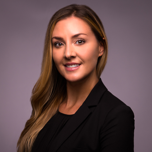 Dr. Nicole Law
