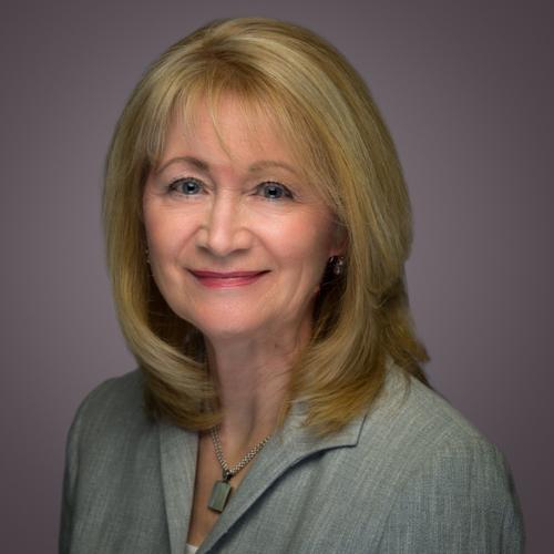 Ms. Marcia McCord