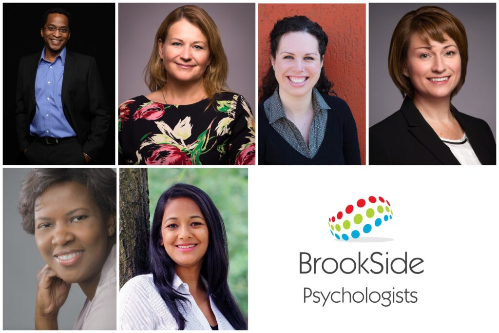 Brookside Psychologists