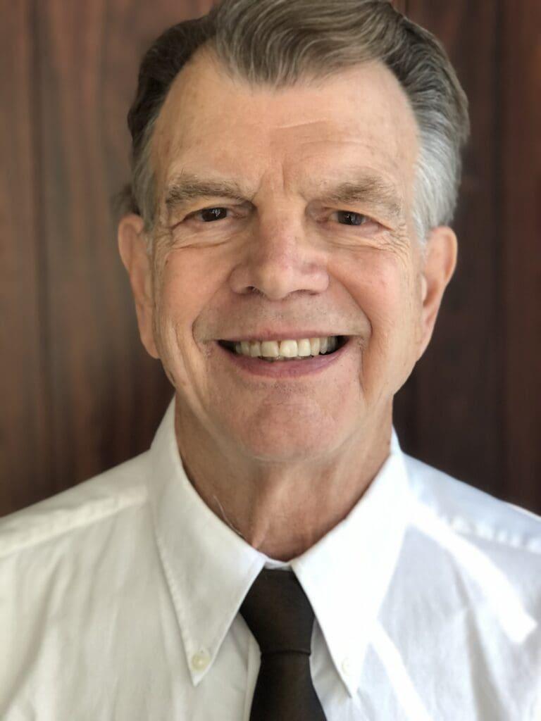Dr. Charles H. Pierce