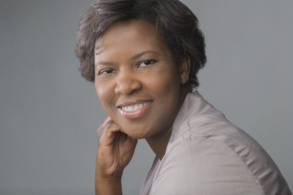 Dr. Samantha Longman-Mills