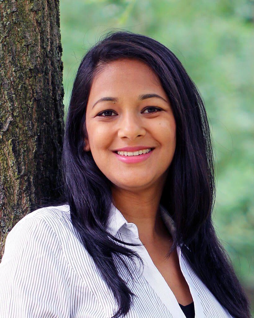 Ms. Sarah Husain, M.Ed.